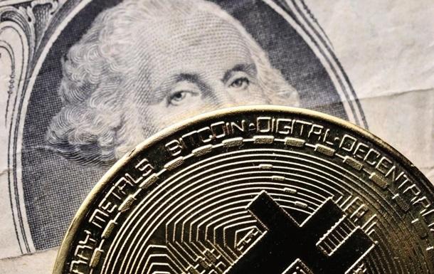 Bitcoin пережив сильну корекцію
