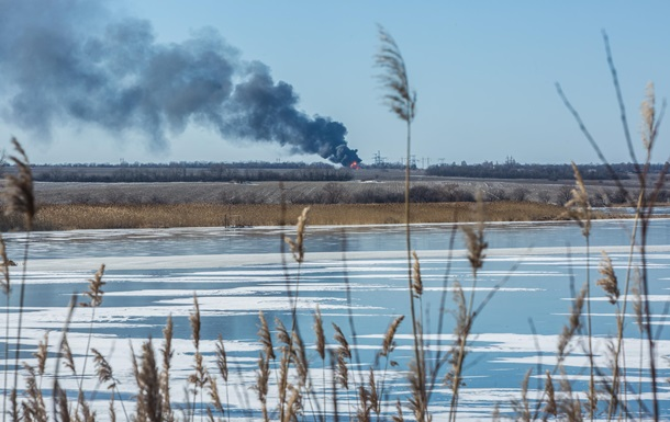 Штаб АТО: Диверсанты сепаратистов погибли на собственных минах