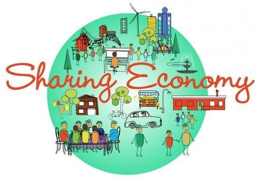 Делиться, но не отдавать – как Sharing Economy создает новую реальность