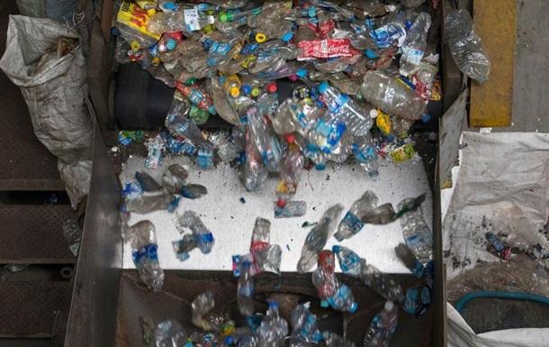 В ЕС утвердили стратегию по переработке пластика