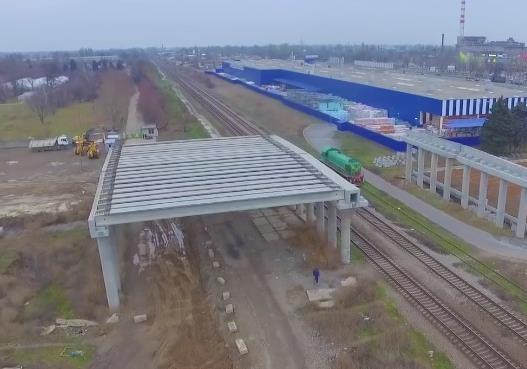 Херсонцы высказались о строительстве мостоперехода ХБК — Таврический