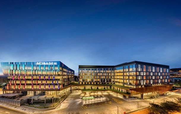 Acibadem - признан лучшим экспортером медицинских услуг