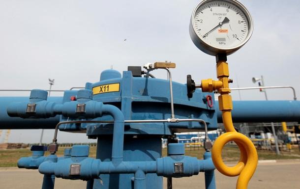 НАБУ розкрило схему розкрадання газу на півтора млрд