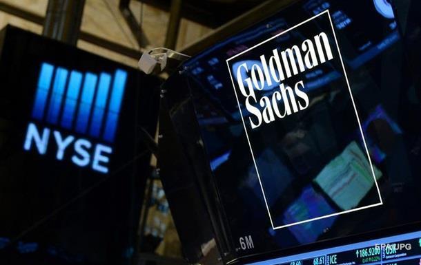 Goldman Sachs отчитался об убытках впервые за шесть лет