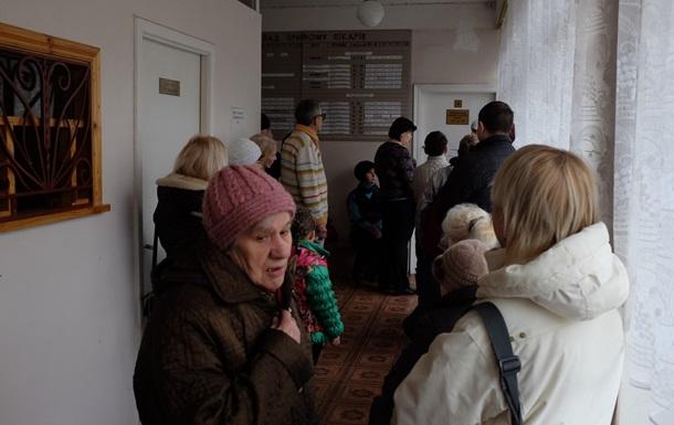В Николаеве выросло число заболевших гепатитом