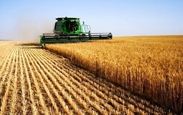 На український аграрний ринок заходить британська компанія