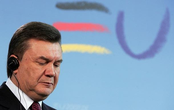 Янукович планує повернутися в Україну - адвокат