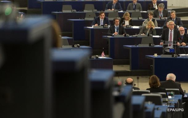 В Європарламенті звинуватили російські ЗМІ в фейках