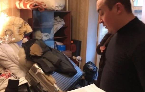У Києві поліція півроку документувала діяльність повій