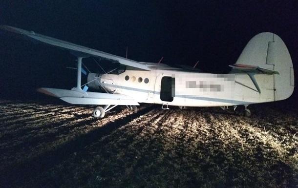 Перелетевший в Венгрию Ан-2 принадлежит жителю Донбасса – ГПС