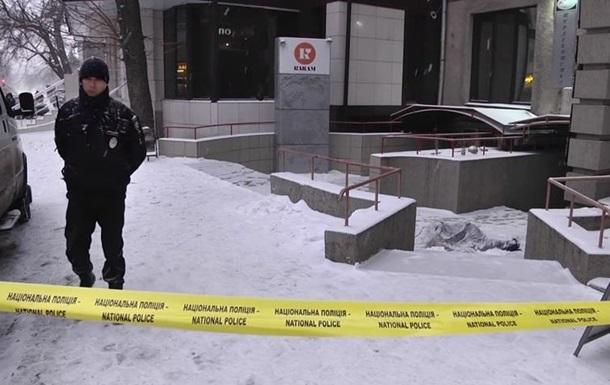У Харкові загинув громадянин Норвегії