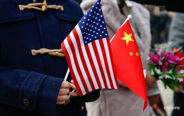 Трамп допустив торгову війну з Китаєм