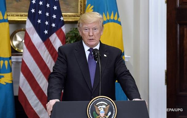 Трамп: Посольство США не переїде в Єрусалим у 2018 році