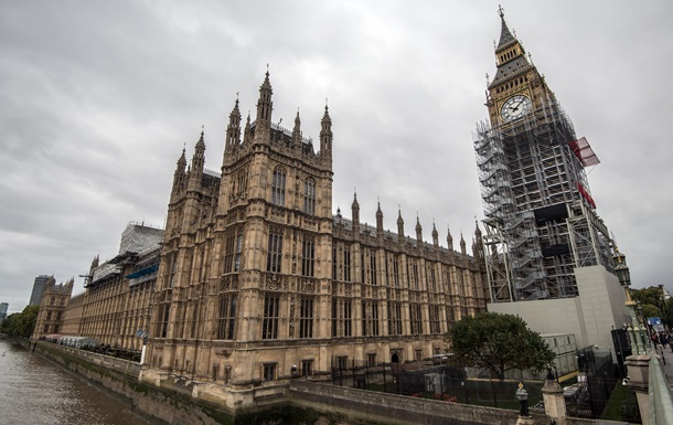 Терористи планували підірвати лондонський Біг-Бен - ЗМІ