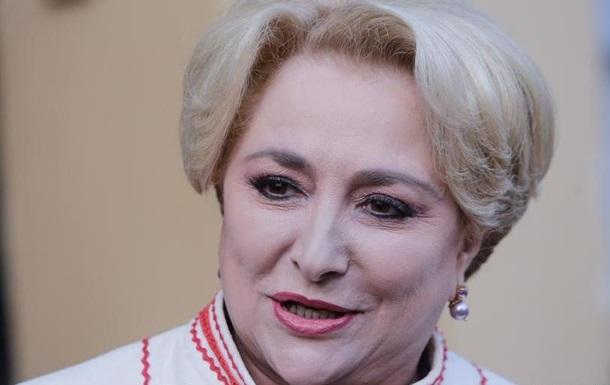 Уряд Румунії має вперше очолити жінка