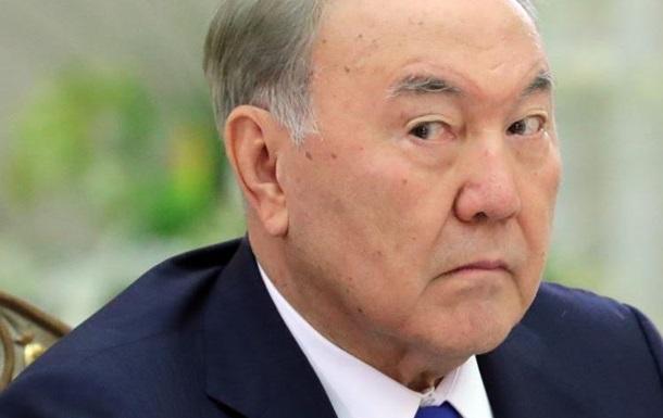 Казахстанская интрига