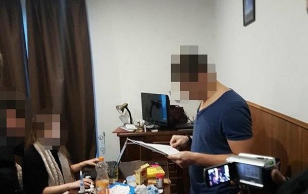 СБУ: В Прикарпатье задержан бизнесмен, поставлявший снаряжение ДНР