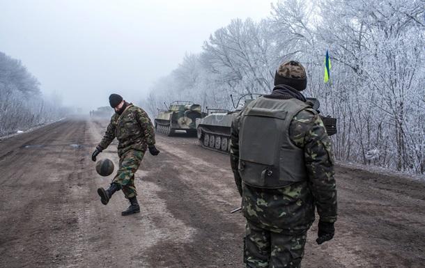 Оккупация Россией. Закон о реинтеграции Донбасса