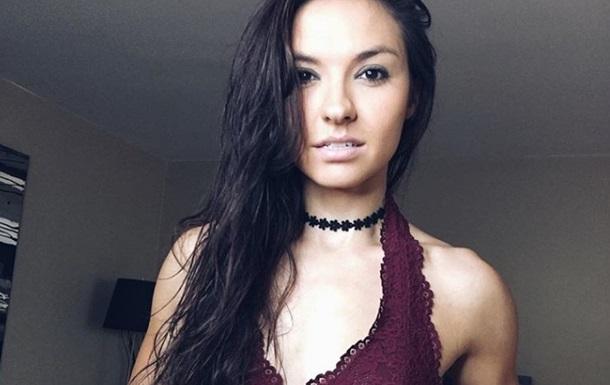 Актриса покарала  колишнього  за публікацію секс-відео