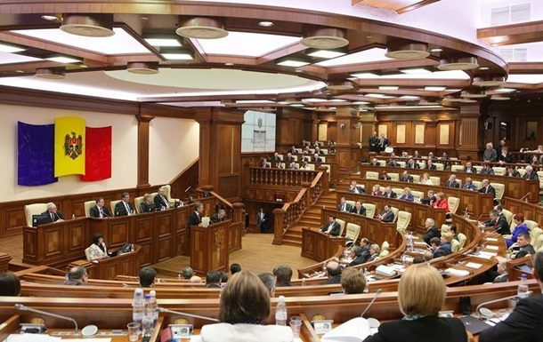 Молдова может выйти из СНГ