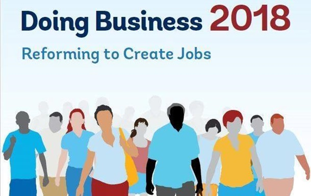 Світовий банк перерахує Doing Business