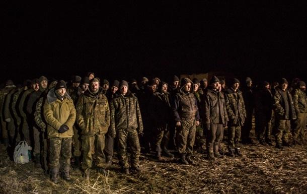 Київ і ОРДЛО обмінялися списками утримуваних осіб