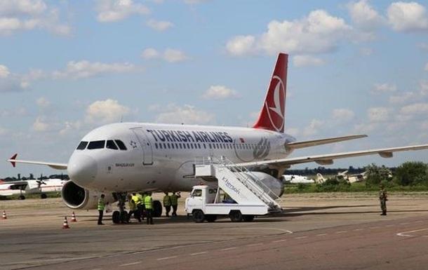 Аэропорт «Херсон» наладит авиасообщение с десятью городами до 2020 года