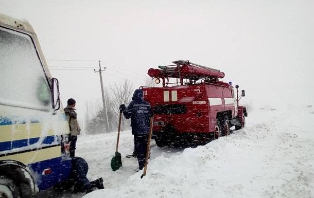 В Украине обесточены 737 населенных пунктов