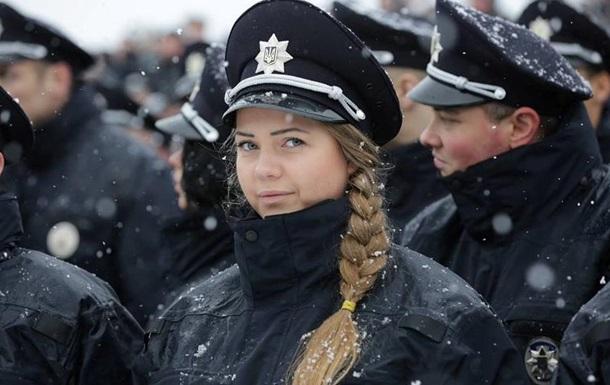 Порядок на Водохреща охоронятимуть 12 000 поліцейських