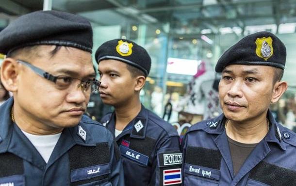 В Таиланде по обвинению в торговле наркотиками задержали украинку