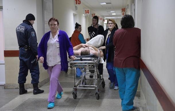 Житель Львовской области попал в больницу с ботулизмом