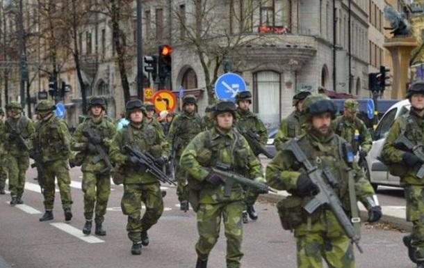 Грозит ли Швеции война с Россией