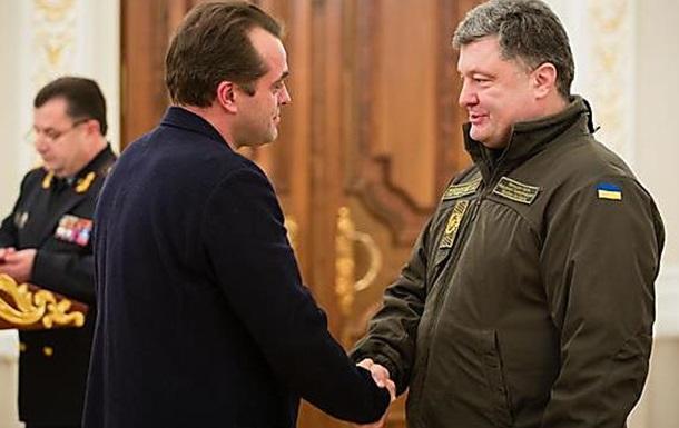 Для чего Порошенко создал Силы спецопераций