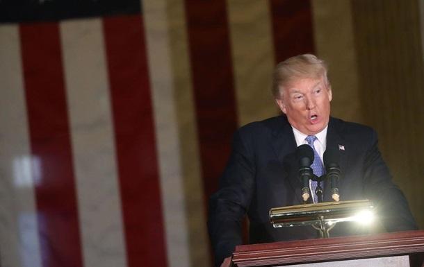 США упали в рейтинге глобального лидерства при Трампе