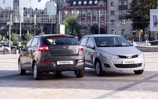 Наиболее популярные  автомобили, приобретенные в 2017 году по программе приобретения в группах АвтоТак