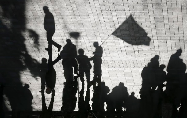 У большинства украинцев РФ ассоциируется с агрессией и диктатурой – опрос