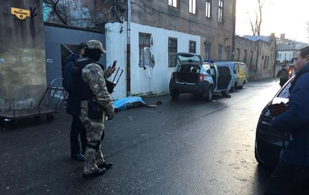 Стрілянина в Одесі: поліція уточнила кількість постраждалих