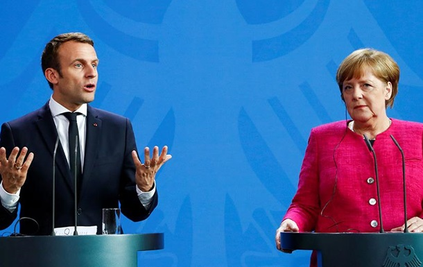 Европа: кто здесь первый среди вторых?