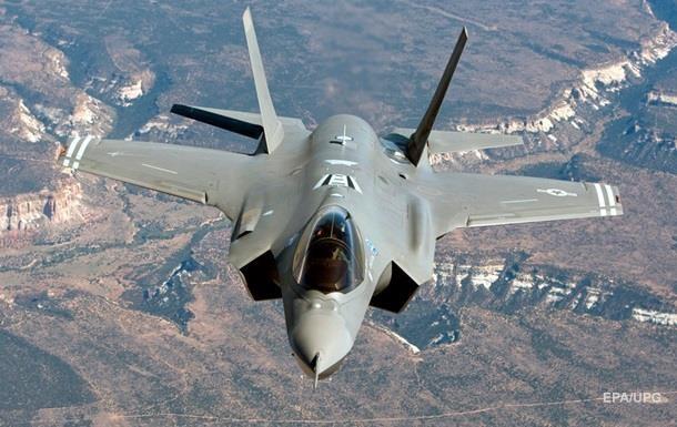 У США схвалили продаж Бельгії винищувачів F-35