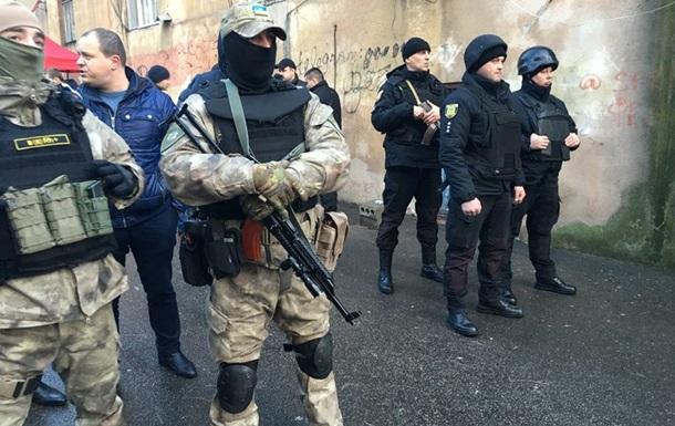 Итоги 19.01: Стрельба в Одессе и надежда на Давос
