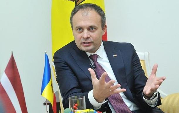 Молдова виставить Росії рахунок за окупацію Придністров я