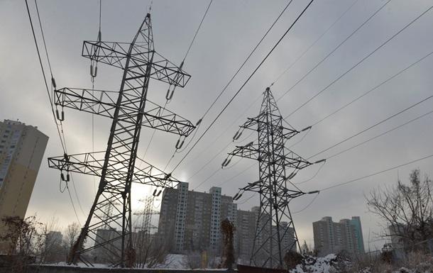В Україні залишаються знеструмленими майже 400 населених пунктів