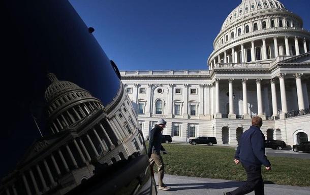 Уряд США припиняє роботу