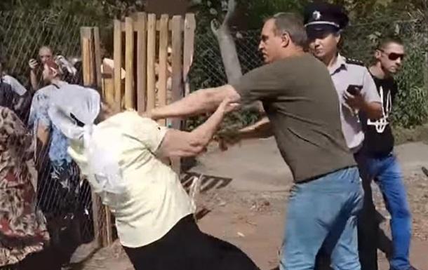 Американские правозащитники – о нарушениях прав православных верующих в Украине
