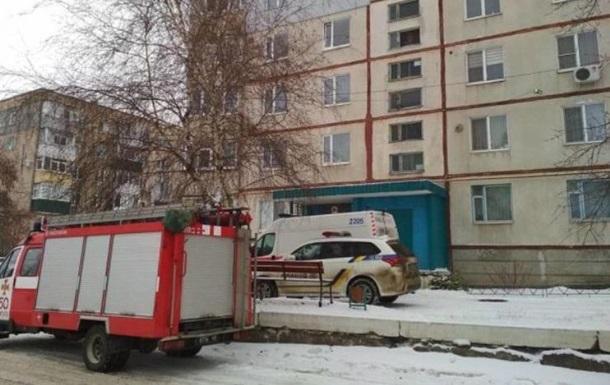 Под Харьковом военный взял в заложники женщину – СМИ