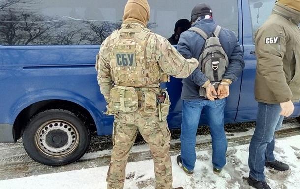 Під Одесою затримали підозрюваного в екстремізмі узбека - СБУ