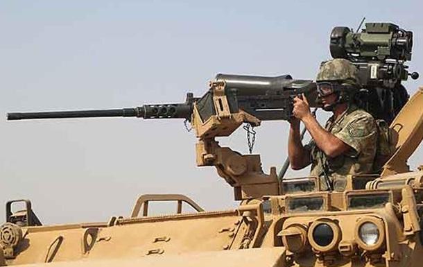 Эрдоганово поражение  Москвы и Дамаска в битве за курдов