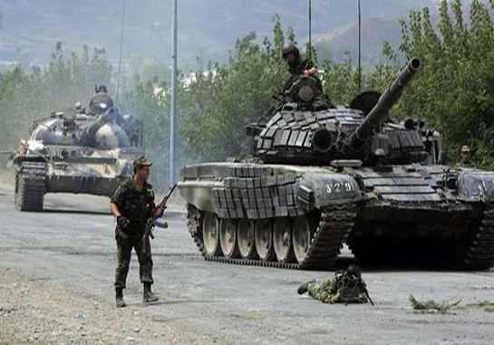 Возобновление полномасштабной войны на Донбассе? Аргументы  за  и  против