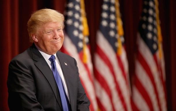 Трамп підбив підсумки першого року президентства