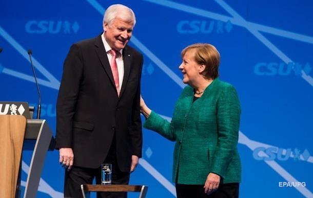 Новое правительство Германии может появиться в марте
